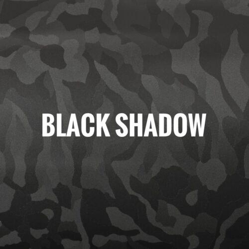 DELKIM Klebefolie Plus Skin Camouflage Carbon Bissanzeiger