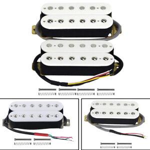 Electric-Guitar-Humbucker-Pickups-Alnico-V-Pickup-White-C4V3