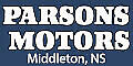 Parsons Motors Limited