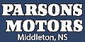 Parsons Motors Limited