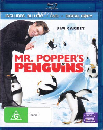 1 of 1 - Mr. Popper's Penguins   (Triple Play)