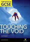Touching the Void: York Notes for GCSE (Grades A*-G) by Racheal Smith (Paperback, 2010)