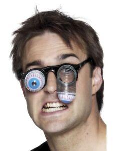 Kostüme & Verkleidungen Erfinderisch Smiffys Comedy Droopy Brillen Neuheit Herren Damen Junggesellinen-party Kostüm
