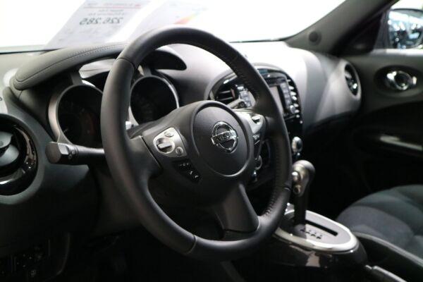 Nissan Juke 1,6 N-Connecta CVT - billede 3
