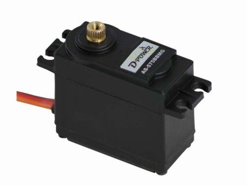 220-AS575 D-Power AS-575BBMG Analog-Servo