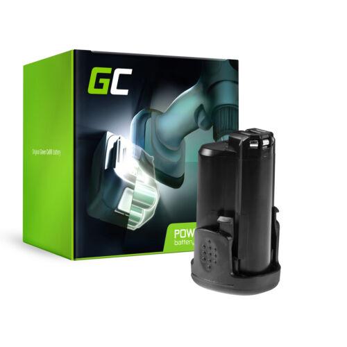Batterie pour Bosch EasyGrassCut 12-230 EasyHedgeCut 12-35 Li-Ion 1.5Ah