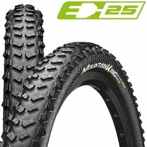 Continental Mountain King 2.6 ProTection MTB Reifen     65-584 (27,5×2,60″) 650B  for sale