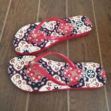 b17bc645c0dd42 item 2 Summer 2018 NEW!! Tory Burch Flat Sole Flip Flops Wedge Size  6 7 8 9 10 -Summer 2018 NEW!! Tory Burch Flat Sole Flip Flops Wedge Size  6 7 8 9 10