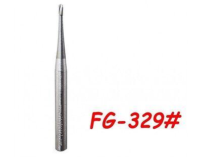 Defend Carbide Bur FG 557 100//pk