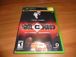 Stacked-With-Daniel-Negreanu-Microsoft-Xbox-2006-Complete-Poker