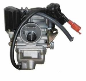 Bms 150 Pathfinder Scooter 150cc Carburetor Carb New