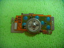 GENUINE CANON SX200 IS REAR CONTROL BOARD PARTS FOR REPAIR