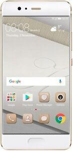 Huawei P10 Dorado SMARTPHONE LIBRE