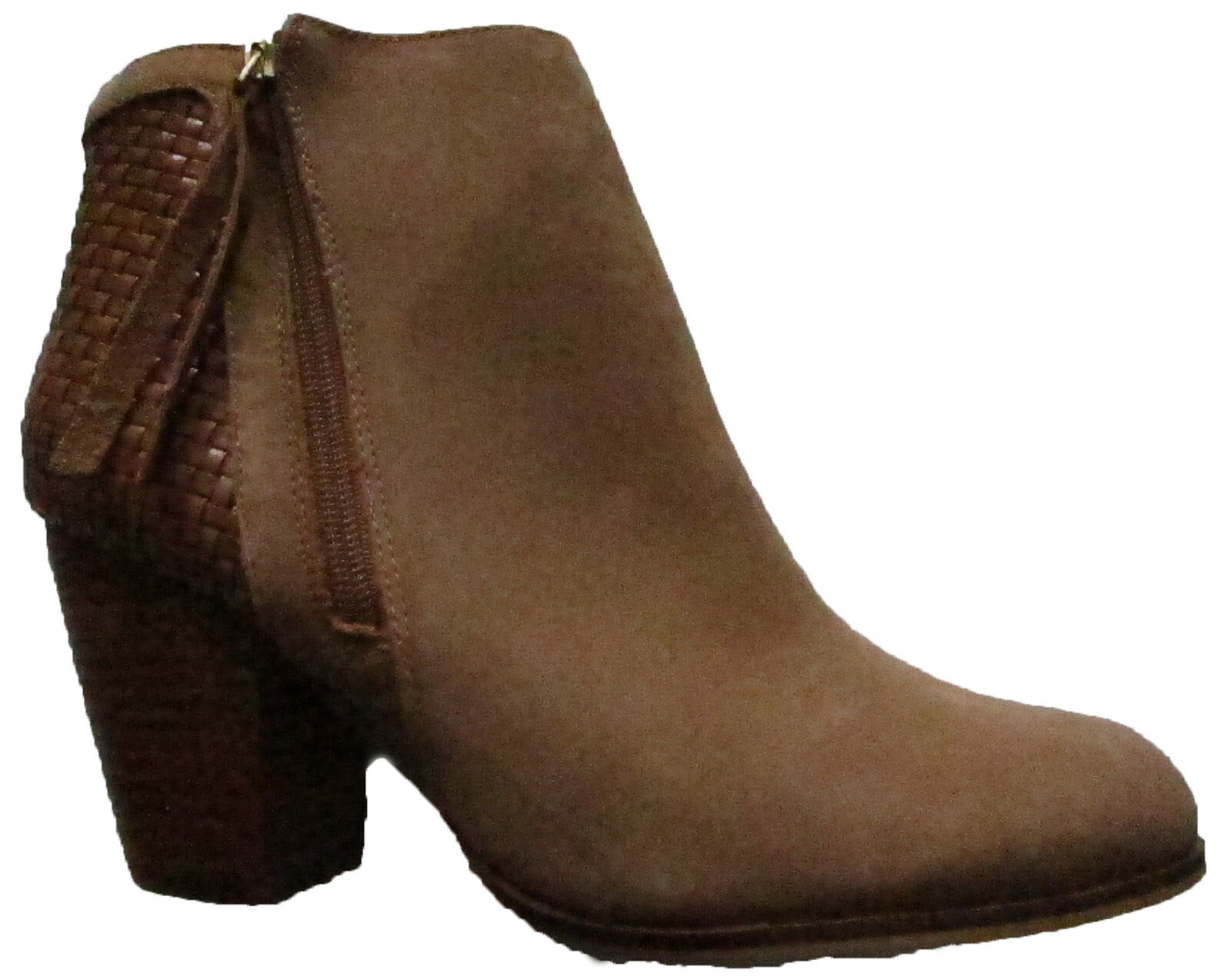 New Womens Light Brown NEXT Boots Size 7