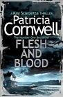 Flesh and Blood by Patricia Cornwell (Hardback, 2014)