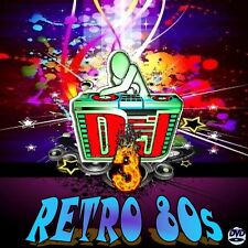 Dj Video Mix - RETRO 80s 3 - 104 Minutes Of Non Stop Hits!!!!!!!! WATCH SAMPLE