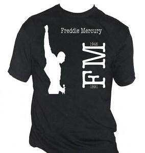 fm10-t-shirt-uomo-FREDDIE-MERCURY-We-Are-the-Champions-MUSICA