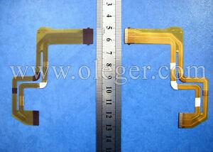 FP 1062 Flex LCD Sony DCR SR37E SR38E SR47 SR47E SR48 esquema de explosión...