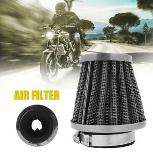 42mm-Air-Filter-For-ATV-Quad-Pit-Dirt-bike-Buggy-Go-kart-Scooter-Motorcycle-New