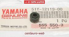 YAMAHA 51Y-12119-00-00 PARAOLIO VALVOLE TT 350, TX 500 SEAL VALVE STEM