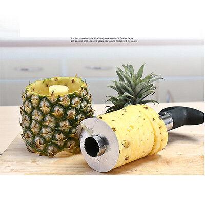 Pineapple Corer Slicer Peeler Easy Fruit Parer Cutter Kitchen Accessories