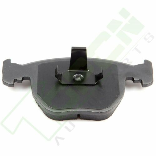 Front Rear Brake Ceramic Pads For 1997 1998 1999 2000-2003 BMW 540i Anti Noise