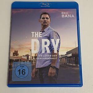 """Blu Ray ## The Dry ##  mit Eric Bana - top Thriller nach dem Bestseller """"Hitze"""""""