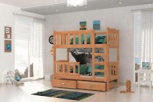 Etagenbett Kinder Mit Schubladen : Etagenbett mia kinder für personen