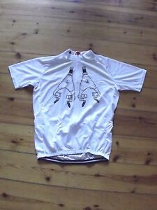 Brand New ICO The Crank Cycling jersey,campagnolo super record crank