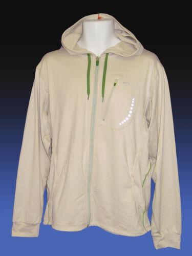 cremallera Beige cierre Nueva Nike y completo con Plus capucha con deportiva chaqueta grande Drifit zzTwnxFX7q