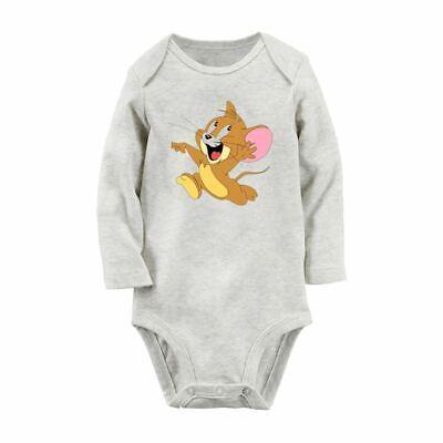 Mri-le1 Baby Girls Long Sleeve Jumpsuit Poland Flag Infant Long Sleeve Romper Jumpsuit