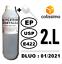 2L-GLYCERINE-VEGETALE-99-8-E422-ALIMENTAIRE-COSMETIQUES-e-LIQUIDE miniature 1