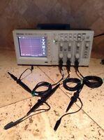 Tektronix TDS 1002B Two Channel Digital Storage Oscilloscope