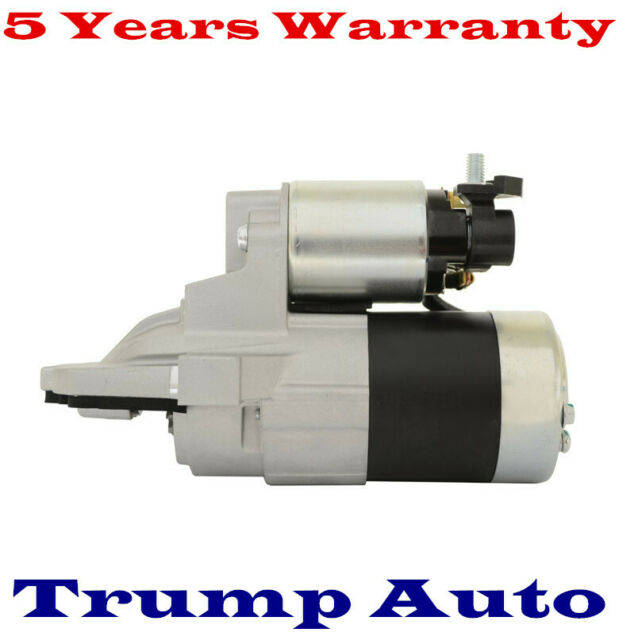 Starter Motor for Mazda 6 MPS Turbo engine L3 2.3L Petrol Manual 05-08