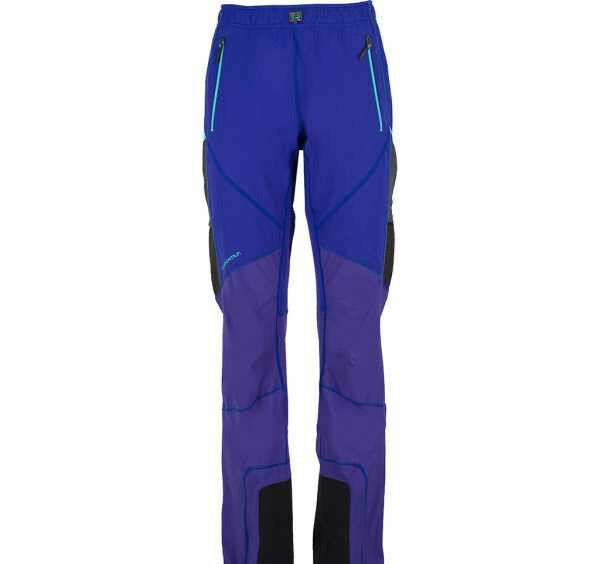 La Sportiva Damen Zenit Hose (M) Iris Blau | | | Online Kaufen  | Geeignet für Farbe  56899e