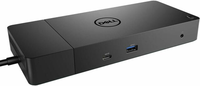 Dell Performance Dock WD19DC Docking Station 240W Power Adapter MNNJY Brand New