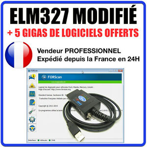 Valise-DIAGNOSTIC-ELM327-FORD-USB-MULTIMARQUES-Ford-et-Mazda-Valise-Diag-OBD