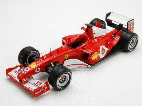 IXO 1 43 Ferrari F2003 US GRAND PRIX 2003  3 M. Schumacher du Japon