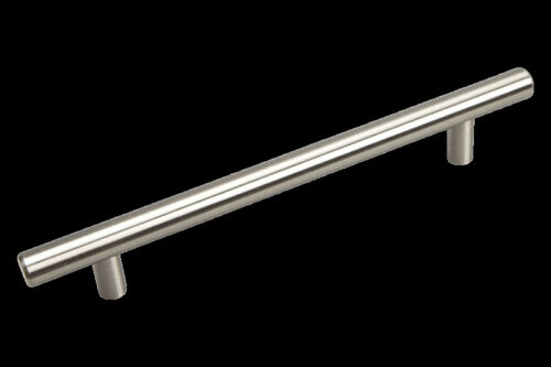 Rod Handle Stainless Steel Finish ba96mm bis736 furniture handle furniture handles Rod Handles