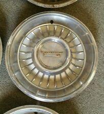"Vintage Cadillac Fleetwood 16.5"" Wheel Cover Hub Cap"