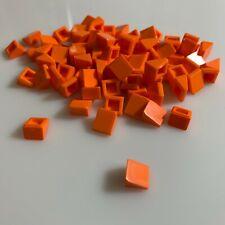 LEGO Orange 4x6x2//3 Car Vehicle Roof Wedge