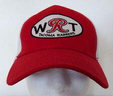 NWOT Tacoma Rainiers 2015 Season Ticket Holder Red/White Baseball Hat Cap MiLB