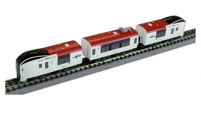 Rokuhan Z Gauge Z-Shorty Shinkansen Series E5 Hayabusa ST001-1