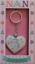 thumbnail 2 - Nan Metallic Key Ring. Great Gift For Birthday, Mothers Day. Choice of 3 Designs
