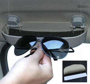 Image Is Loading In Car Sunglasses Sun Glasses Box Case Holder
