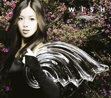 Wish [Audio CD] Ito  Yuna