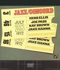 JAKE HANNA - Jazz/Concord - CD ** Very Good condition **