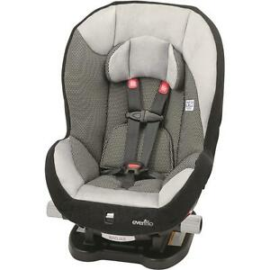 Evenflo Triumph LX Convertible Car Seat | eBay