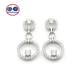 Jewelry & Watches 2019 Fashion Vivi Signity Star Diamond Earring 2112 Superior Materials Fine Jewelry