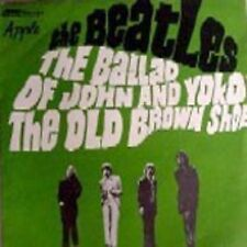 The Ballad of John & Yoko/Old Brown Shoe [Single] by The Beatles (CD 1991) NEW